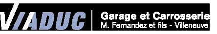 Garage et Carrosserie du Viaduc Villeneuve S.A.